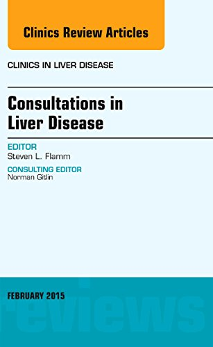 Consultations in Liver Disease, An Issue of Clinics in Liver Disease, 1e (The Clinics: Internal Medicine)