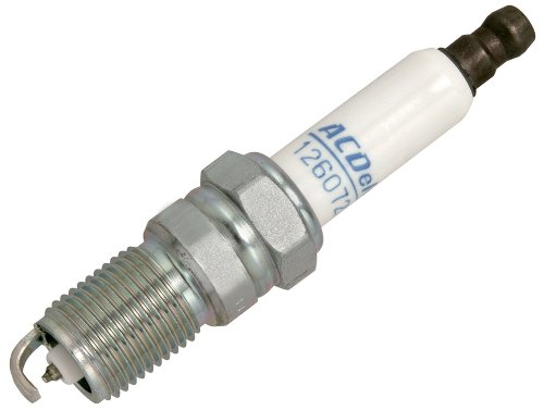 ACDelco 41-993 Professional Iridium Spark Plug , Pack of 1