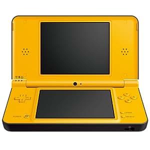 Nintendo Handheld Console DSi XL - Yellow