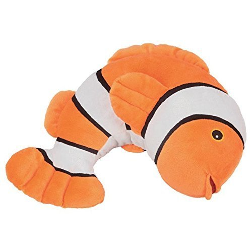 lewis-n-clark-clownfish-pillow-by-lewis-n-clark