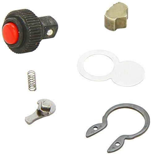 Sealey AK591.RK Repair Kit, 1/4-inch Square Drive