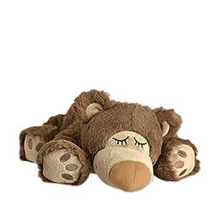 Warmies Sleepy Bear Die Schlafmütze Minzduft