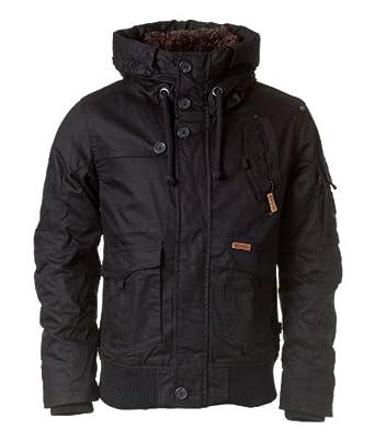 khujo herren winter jacke by khujo jeans h m 2012 star mod 6912. Black Bedroom Furniture Sets. Home Design Ideas
