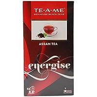 TE-A-ME Assam Tea, 25 Tea Bags