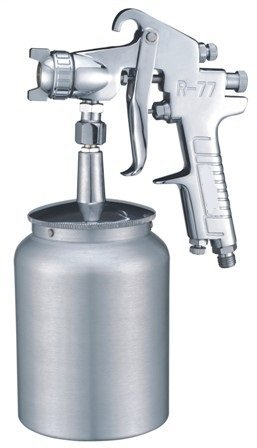 ES G770-1L 3.0 Spray Gun, Precision Machined Perfect for Spraying Resins & Gelcoats (Resin Pressure Pot compare prices)