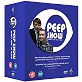 Peep Show: Series 1-7 [Region 2]