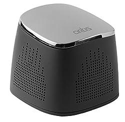Artis BT18 Wireless Portable Bluetooth Speaker with Aux in (Black)