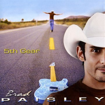 Brad Paisley - All I Wanted Was A Car