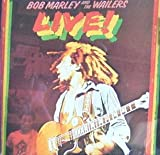 CD - Live! At The Lyceum (1975) von Bob Marley & The Wailers
