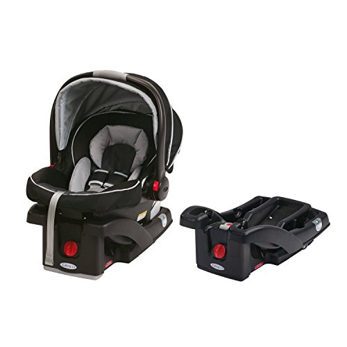 Graco SnugRide Car Seat + Car Seat Base (Graco Quick Connect 35 compare prices)