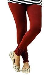 Magenta Leggings L With NARA