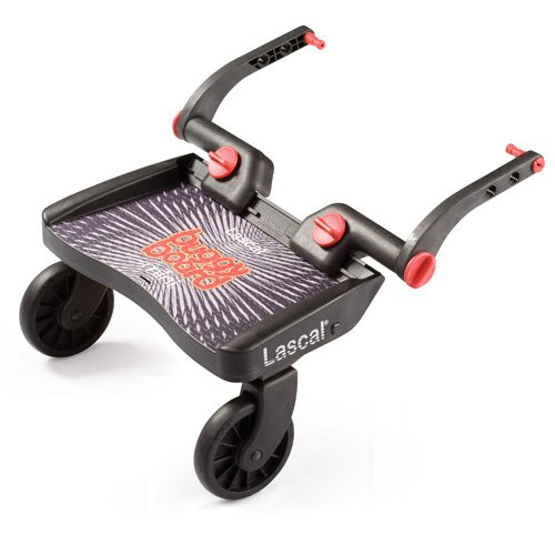 Lascal Buggy Board Mini in Black