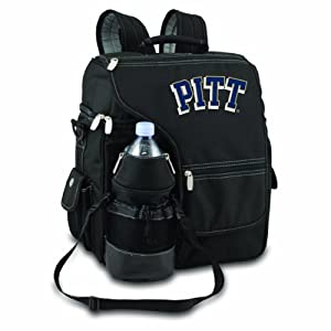 NCAA Pittsburgh Panthers Turismo Insulated Backpack Cooler by Picnic Time
