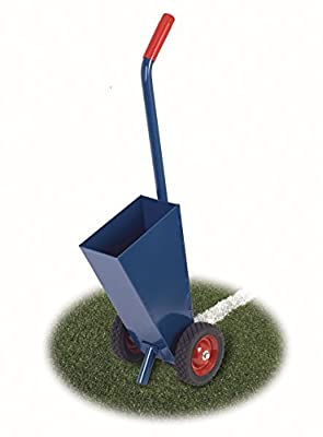 Diamond 20 pound baseball & softball dry line field marker. Quality built. Backed with 5 year warranty.