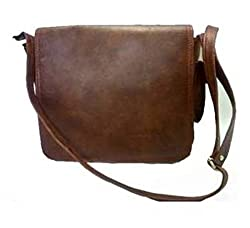 NEW LEATHER HANDBAGS SLING HAND SHOULDER FOR LADIES WOMEN