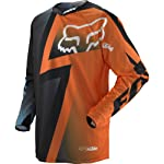 Fox Racing 360 KTM Men's MotoX/OffRoad/Dirt Bike Motorcycle Black/Orange