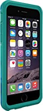 OtterBox SYMMETRY Series iPhone 6/6s Case - Frustration-Free Packaging - FLORAL POND (TEAL/W FLORAL POND)