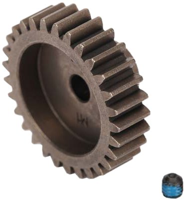 Traxxas 6492 29-T Pinion Gear, 5mm Shaft (1.0 Metric Pitch) (Traxxas Xo 1 Motor compare prices)