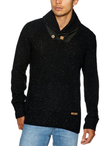 O'Neill Exclusive Pullover Men's Jumper Black Out X-Small