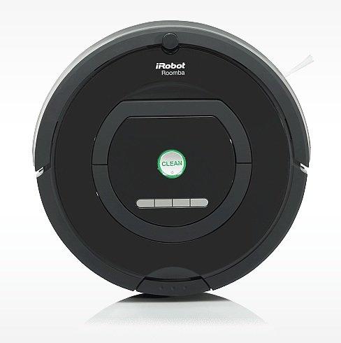 2011年最新モデル iRobot Roomba 自動掃除機 ルンバ 770