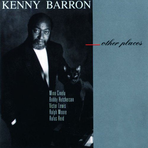 Kenny Barron - Other Places