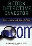 Stock Detective Investor: Finding Market Gems Online