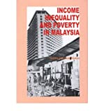 img - for [(Income Inequality and Poverty in Malaysia )] [Author: Shireen Mardziah Hashim] [Jan-1999] book / textbook / text book