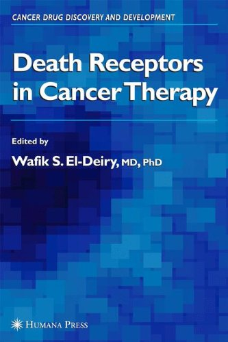 Death Receptors in Cancer Therapy (Cancer Drug Discovery and Development)