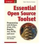 Essential Open Source Toolset: Progra...