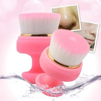 ピュアプラス毛穴洗顔ブラシ