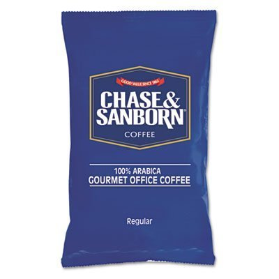 Chase & Sanborn - Coffee Regular 1.25Oz Packets 42/Box