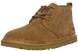 UGG Australia Mens Neumel Boot in Chestnut 8 M US