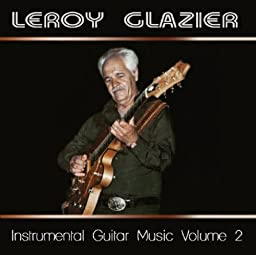 Instrumental Guitar Music Volume 2