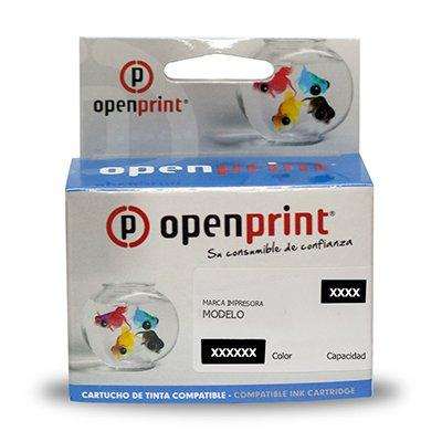 (P)CN055 Tintenpatronen Generic HP Nº 933 XL OFFICEJET 6100/6600/6700 MAGENTA 16 COPIAS