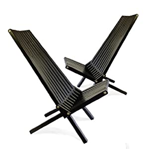 GloDea X45 Lounge Chair by GloDea Store Corporation