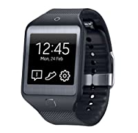 Samsung Galaxy Gear 2 Neo SM-R381 Smartwatch - Retail Packaging - Charcoal Black from Samsung