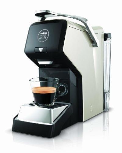 Lavazza espria macchina da caff capsule - Macchina caffe lavazza in black ...