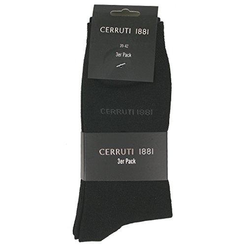 cerruti-herrensocken-30-paar-43-46-antrazit