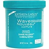 Wave Nouveau Shape Release Coarse Resistant 141 oz Jar by Wave Nouveau