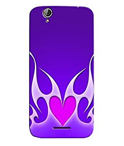 Citydreamz Back Cover For Acer Liquid Z630/Acer Liquid Z630S