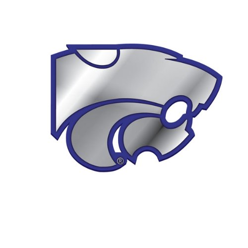 Kansas State Wildcats Logo - Kansas State Wildcats - College Sports