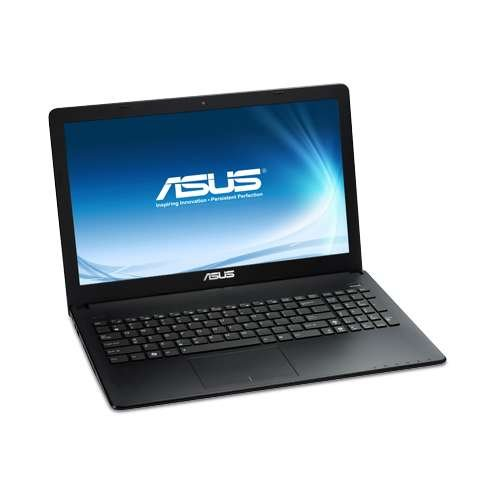 Asus 15.6 Laptop - Asus X501a-Th31 Slim Notebook PC - Windows 8 64bit - Intel Core i3-2350M 2.3GHz