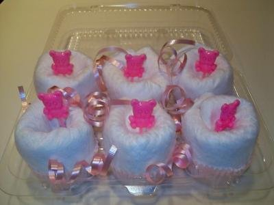 Baby Shower Cupcakes For Boys front-7524