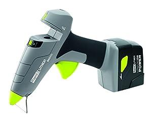 Rapid BGX300 Pistolet à colle thermofusible à batterie Lithium Puissance 30 W