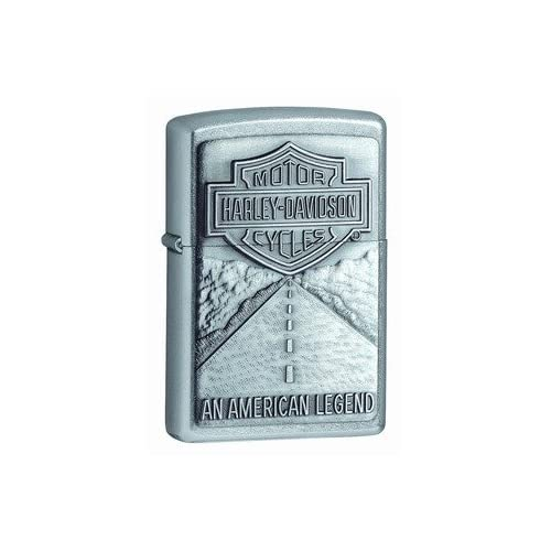 Zippo   Harley Davidson American Legend Lighter