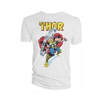 Titan Merchandise - Marvel T-Shirt The Mighty Thor (M)
