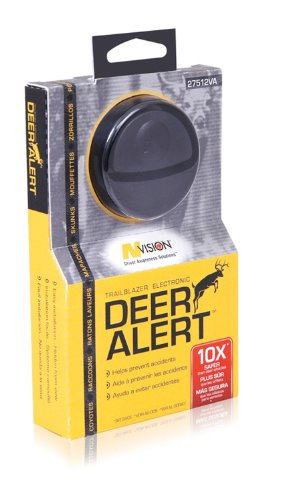 Hopkins 27512Va Trailblazer Electronic Deer Alert