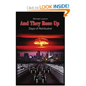 And They Rose Up: Days of Retribution by Michael Lawson