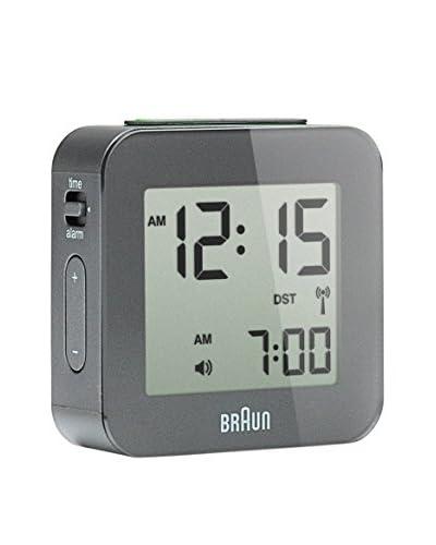 Braun Reloj Despertador BNC008GY