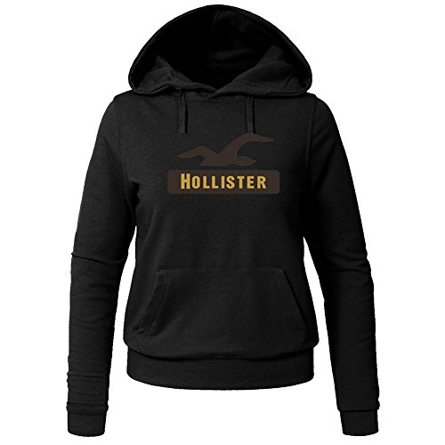 The New Hollister Logo For Ladies Womens Hoodies Sweatshirts Pullover Outlet